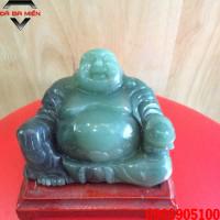 Phật di lặc hoan hỷ bình an và may mắn